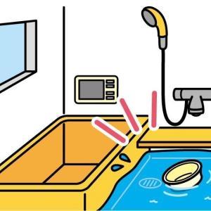 お風呂のつまりに悩んでいた方へ!よいアイテムの紹介です!
