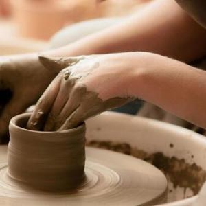 陶芸が家でできるって知ってましたか??°˖✧◝(⁰▿⁰)◜✧˖°