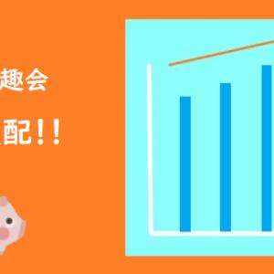 【2021年最新】千趣会(8165)復配「年間配当と優待利回り&今後の業績に期待」