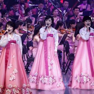 元・在日朝鮮人のオレが、北朝鮮・韓国【思い出の歌】ベスト3を発表する