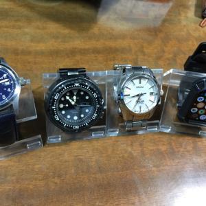 元・在日朝鮮人が、【腕時計】の思い出について語ります