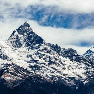 元・在日朝鮮人シン・ソンチョル【前人未踏の山岳ルートの登攀(とうはん)】に挑む