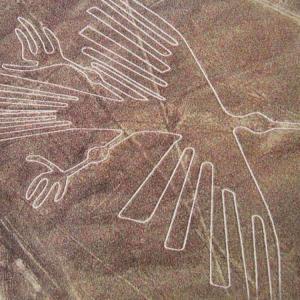 ナスカの地上絵がなぜ存在したのか、私の意見を述べてもよろしいでしょうか