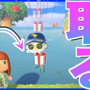 川に落ちる風船をキャッチする方法‼︎ 後編【あつ森】【あつ森バグ】