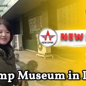 北朝鮮の観光映像といろいろなニュース