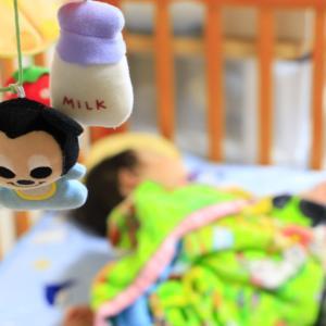【スキンケア】誰も教えてくれない!赤ちゃんのスキンケア