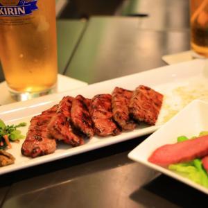 仙台に行ったら絶対食べたい!牛タン【青葉亭】