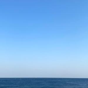 9日目 糸魚川市(中宿)→糸魚川市(筒石)