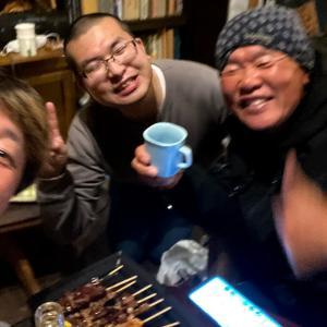 78日目(5月30日)→函館ゲストハウス