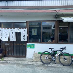天竜サイクリング