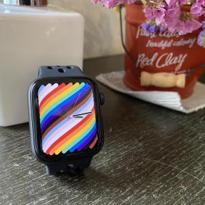 Apple Watch を購入して1ヶ月…痩せました!