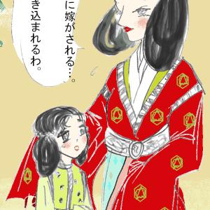 ③天上の虹 二人の天皇に愛された母を持つ娘 十市皇女