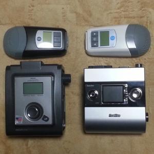 CPAP購入時のポイント -呼気減圧機能-