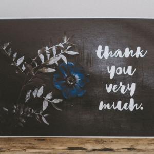 【感謝】スクールNOBINOBI、7周年、8年目スタートへの御礼