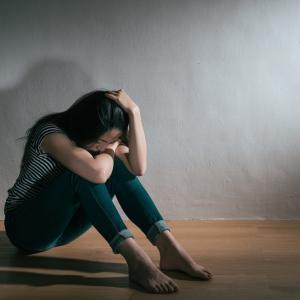 産後メンタル崩壊で実母に注意された夫
