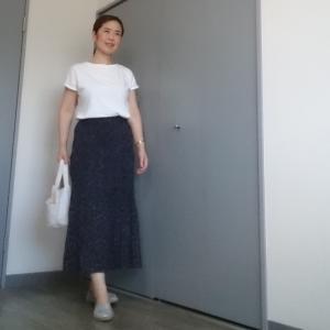 【イネス】秋の大人かわいいスカート♡