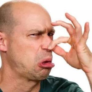 お年寄りは、なぜ加齢臭がしやすいのか?