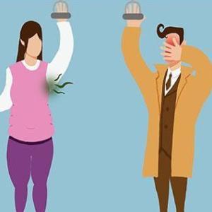 腋臭をどうやって効率的に改善するのか?