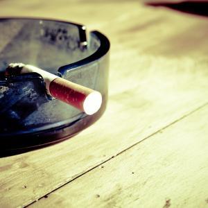 ニコチンと診断士