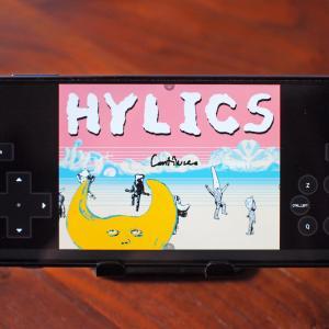 AndroidでHylicsを遊ぶ(RPGツクールVX Ace)