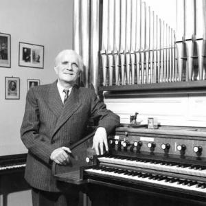アンドレ・マルシャルと『パッサカリアとフーガ ハ短調 BWV582』