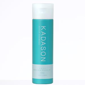 カダソン(KADASON)スカルプシャンプーは脂漏性皮膚炎に効かない?