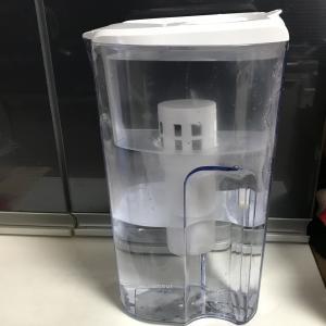 家が古いと水もまずい?浄水器でどうにかなるか