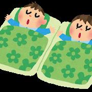 3人一緒の寝かしつけは段取り命!不可能を可能にした10のプロセス