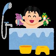 嫌がるお風呂へ猛ダッシュ⁉子供がお風呂に入りたくなる5つの作戦