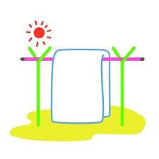 TEMPURのマットレスカバーを洗濯!手間と労力ハンパない‼