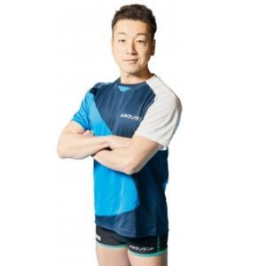 アーティスティックスイミングおじさんは日本にも!先駆者安倍篤史はドラマ出演に世界でメダルも!現在シルクドソレイユで活躍!【世界まる見え】