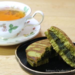 抹茶スイーツに合う紅茶は?【紅茶とお菓子のペアリング】