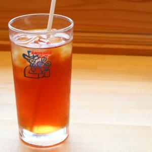 【コメダ】お伊勢さんの和紅茶 瑞(みずき)アイスを飲んでみた感想