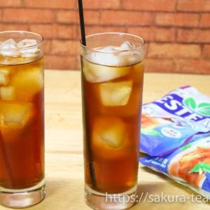 【紅茶ポーション】セブンとネスレを徹底比較!どっちがおすすめ?