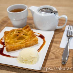 【大宮】Tea style cafe 三島屋 フードコートで気軽においしい紅茶を楽しもう