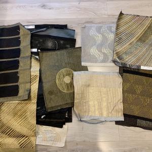 伝統工芸とファッション1