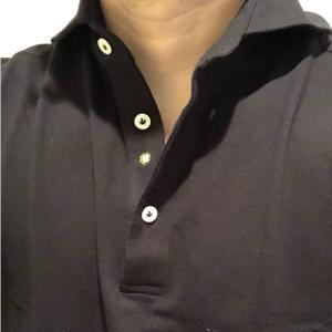【40代・50代メンズファッション】大人のポロシャツ Giannetto(ジャンネット)ポロ