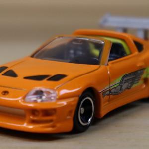 ドリームトミカ 148 ワイルド・スピード スープラ