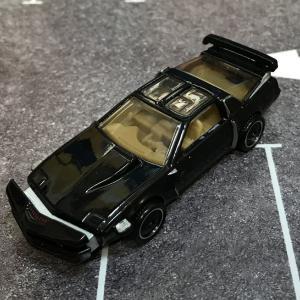 ホットウィール レトロエンターテイメント K.I.T.T. スーパーパシュートモード GJR38 Hot Wheels