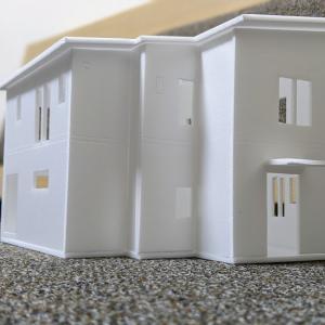 i-cubeにするなら住宅模型を作ろう!