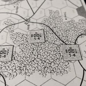 メッツ進撃作戦 11