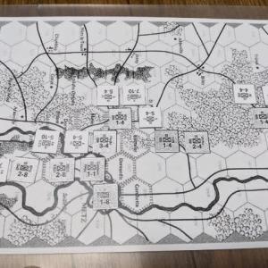 メッツ進撃作戦 33