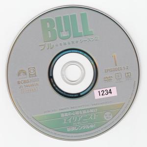 海外ドラマ「BULL 心を操る天才 Season2」