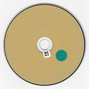 TRUEのCD-DAをCompleteした!!! 2021.06.24
