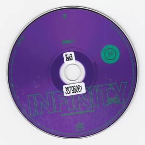 EVANGELION INFINITY & フッド:ザ・ビギニング Blu-ray 2021.09.20