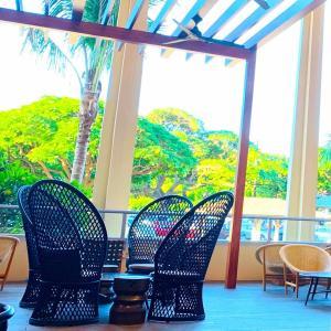 ハワイの風を感じるワークショップ「アートセラピー」開講