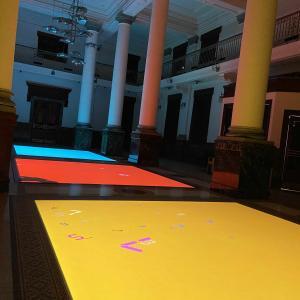 【宮島達男クロニクル1995-2020】千葉市美術館リニューアル・開館25周年企画展
