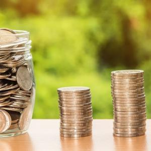 楽天証券で2020年6月分のポイント投資と現金積立(ETFから投資信託へ)