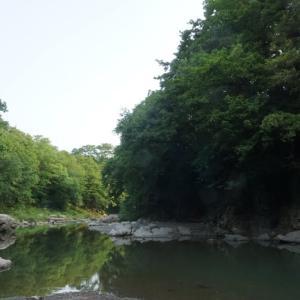 埼玉の『月川荘』へハスラーでキャンプに行こう!