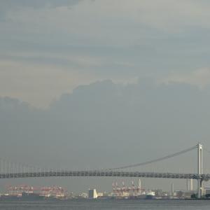 東京を観光、水上バスで隅田川の橋を巡る!